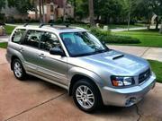 Subaru Forester 115383 miles