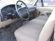 1996 FORD Ford F-150 XL Standard Cab Pickup 2-Door